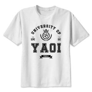 yaoi 2019 Summer Fashion T-Shirt Newest Men Funny T Shirts Tops Hip Hop Tee Q2311(China)