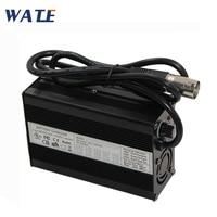29.2 V carregador 4A 24 V 4A LiFePO4 Carregador de Bateria 110 V/220 V Para 24 8 S V 10AH 20AH 30AH 40AH LiFePO4 LFP bateria carga