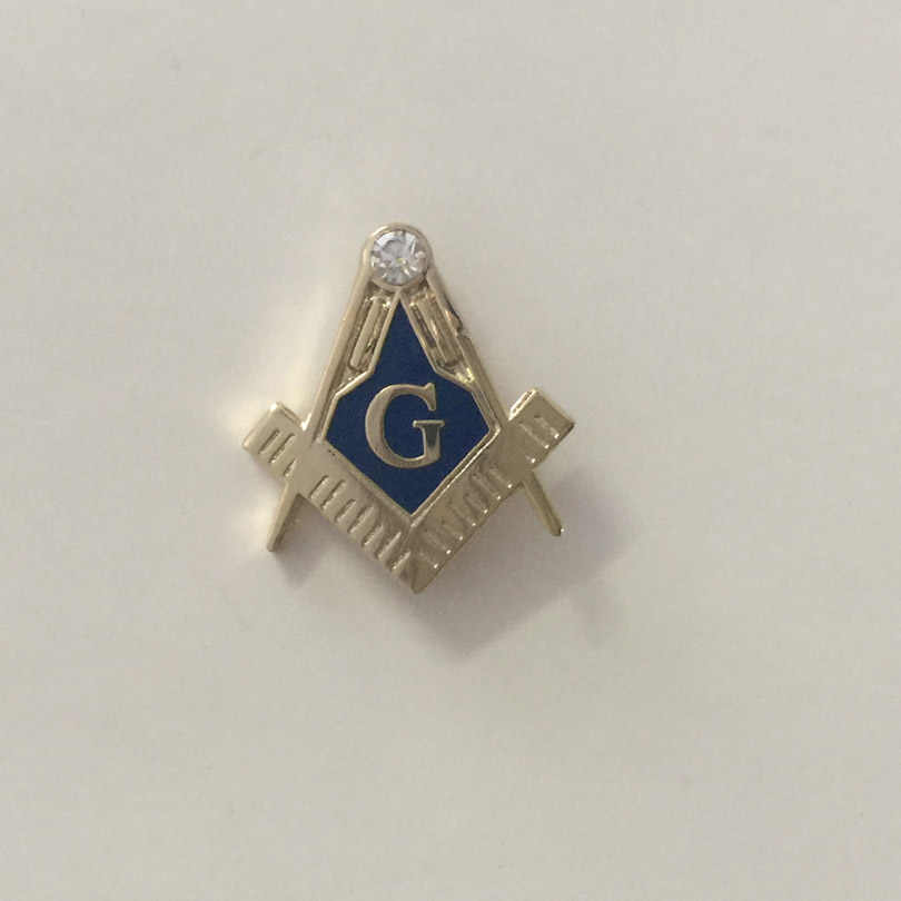 Detail Feedback Questions about 10pcs Wholesale Custom Pins Masonic