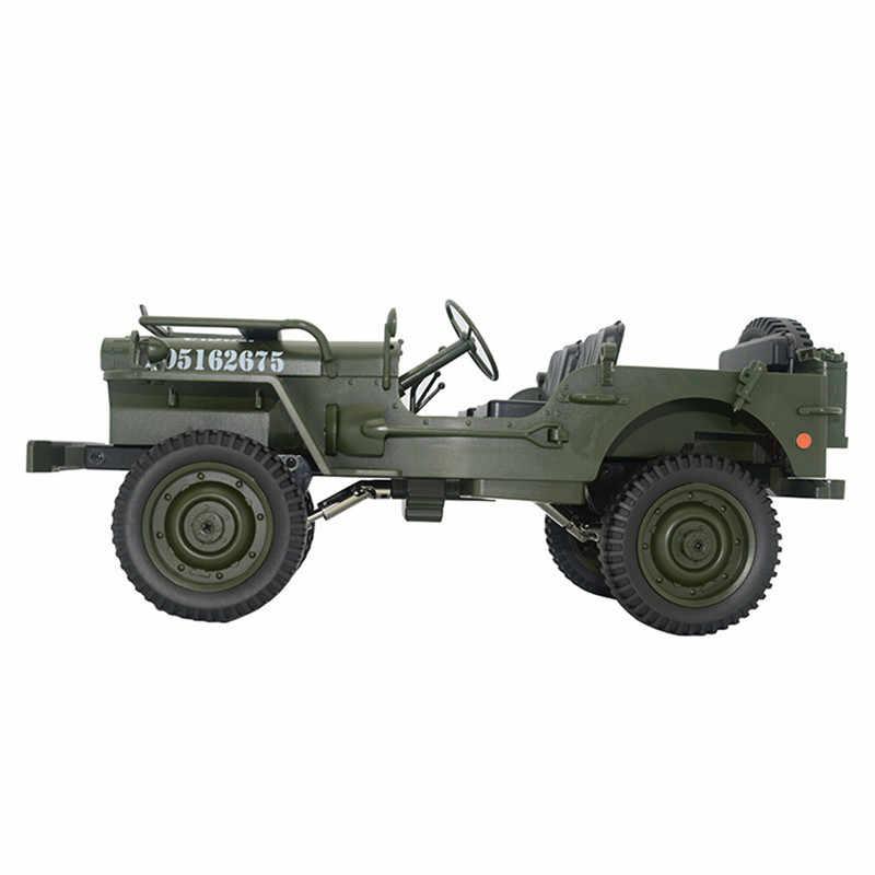 2pcs JJRC Q65 1/10 RC Carro De Metal Eixo de Acionamento 54-64mm