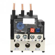 CPN NR2-36 Electric Thermal Overload Relay 28A-36A Thermal Overload Relay With phase break protection ad78s electrical relay used for protection relay over current relay overload relay