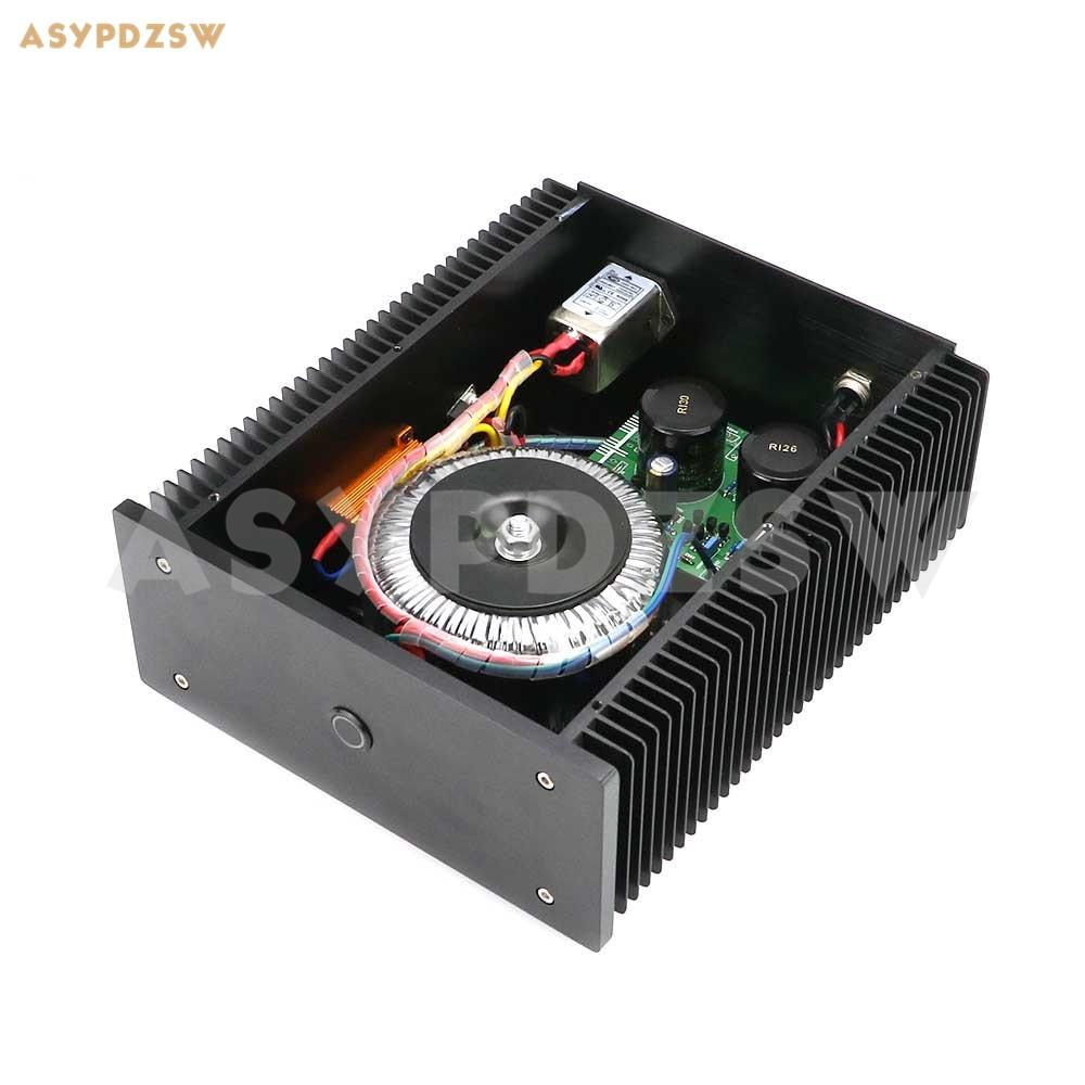 180VA ультра төмен шу LPS HI-END DC 12V / 10A 19V / 8A - Басты аудио және бейне - фото 3