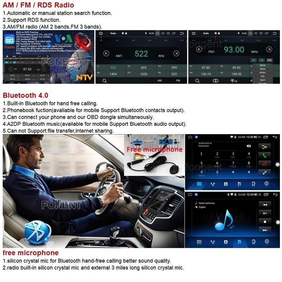 Stereo En Fongent Toyota