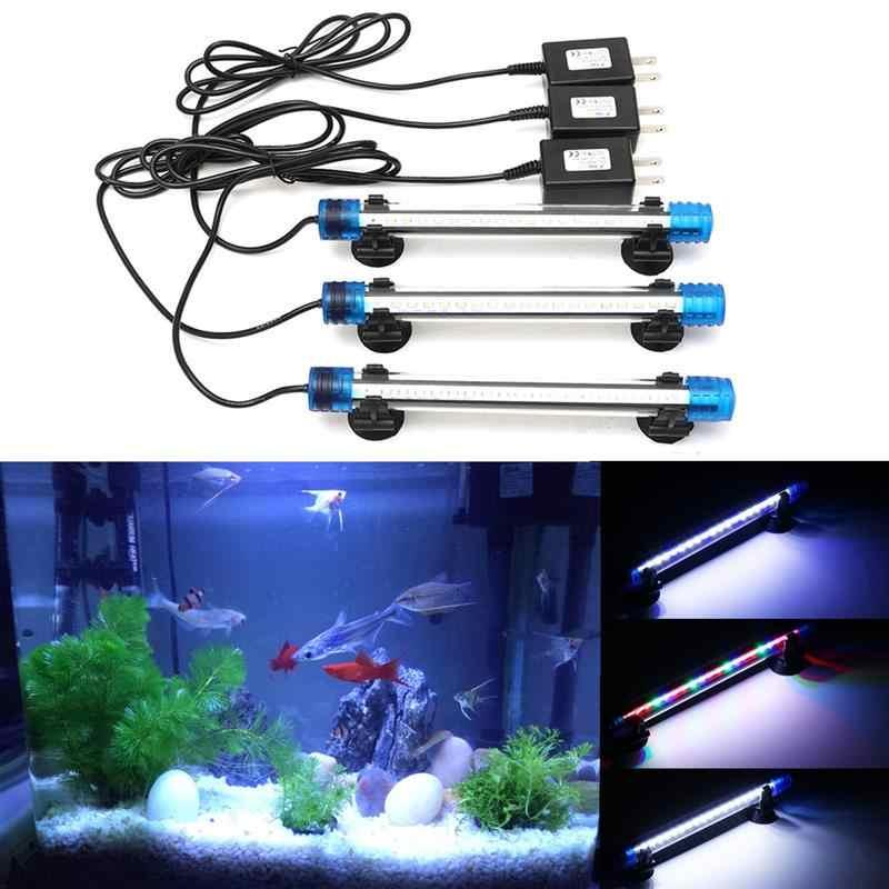 Detail Feedback Questions About 20cm 60cm Waterproof Aquarium Fish
