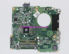 Echte 779457 501 779457 001 DAU88MMB6A0 UMA w N2830 CPU Laptop Motherboard Mainboard für HP 15 F Serie NoteBook PC