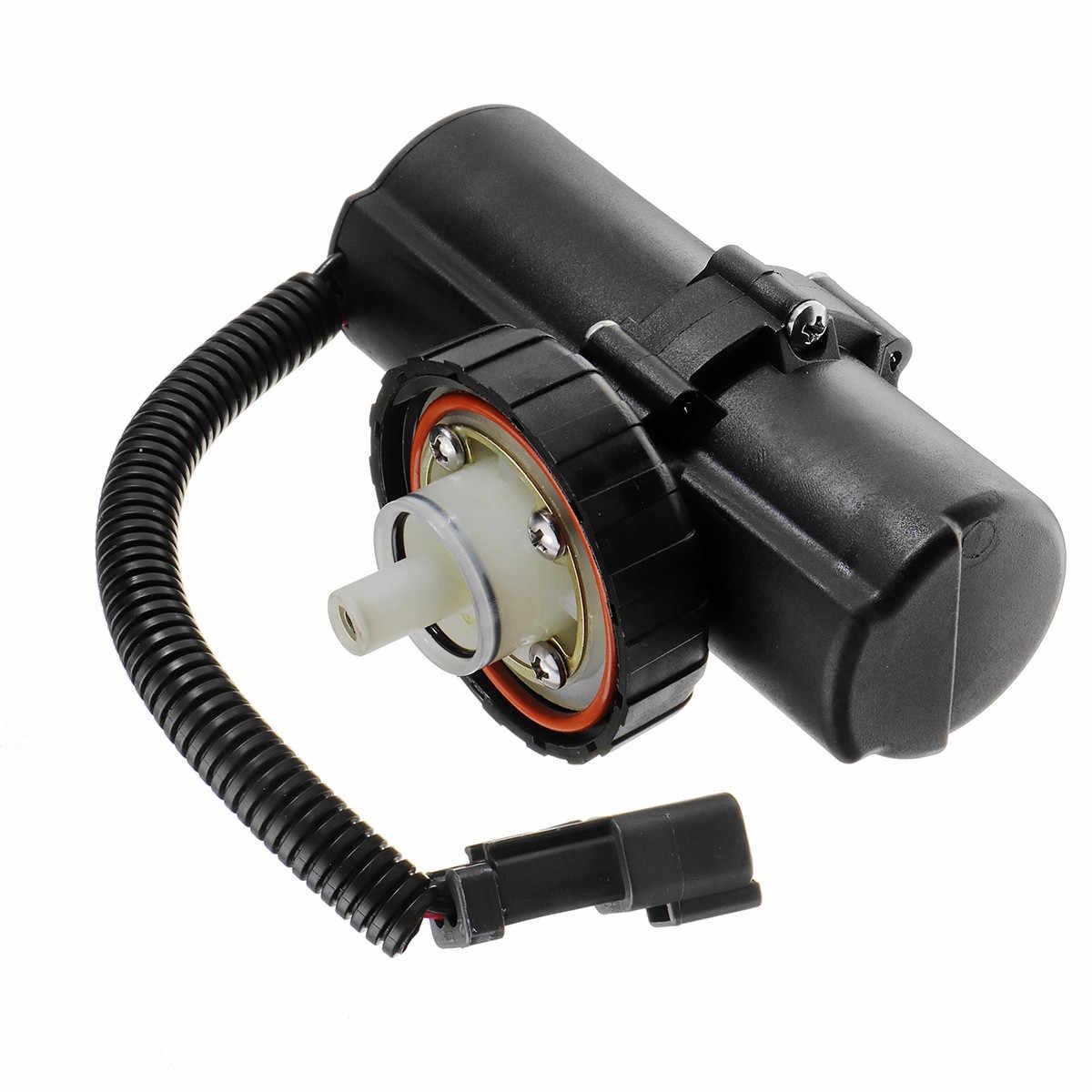 Fuel Pump 228 9129 2289129 For Caterpillar Backhoe 414E 416D