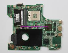 Genuine 0FR3M 00FR3M CN 00FR3M DAV02AMB8F0 HM67 DDR3 Laptop Motherboard Mainboard for Dell Inspiron 14R N4110 Notebook PC