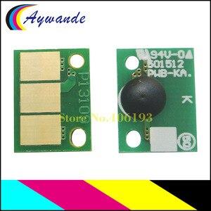 Image 3 - 4 x DR214 DR 214 DR 214 kompatybilny dla Konica Minolta Bizhub C227 C287 C367 C 227 C 287 C 367 wkład bębna układ resetu