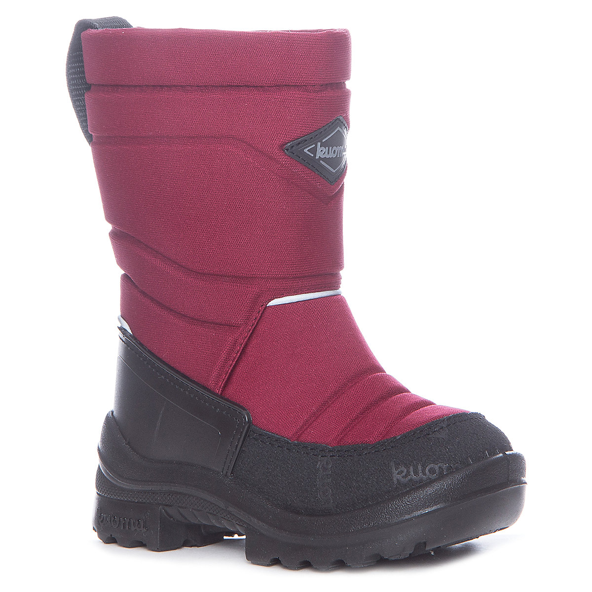 Boots KUOMA for girls 7047194 Valenki Uggi Winter shoes Children Kids