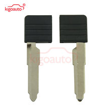 Kigoauto для mazda 5 6 cx7 cx9 smart аварийный ключ blade mzd24