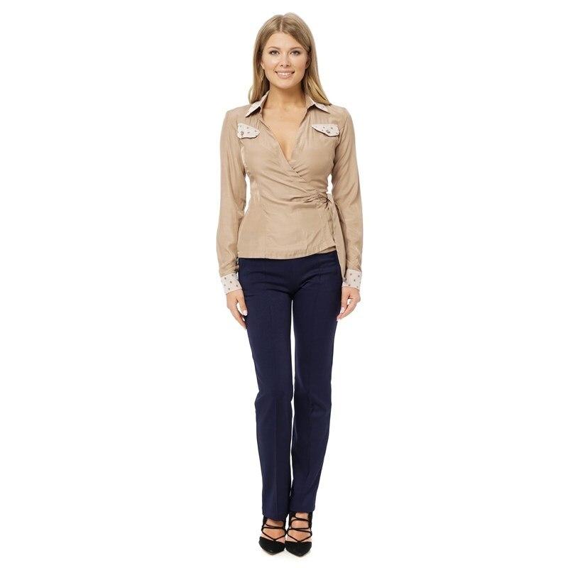 Blouse GLOSS female TmallFS blouse 1207700 62