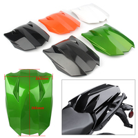 Motorcycle Rear Pillion Passenger Cowl Seat Back Cover Fairing Part For Kawasaki Z1000 2010 2011 2012 2013