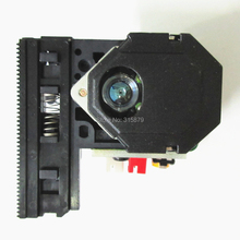 4 adet/grup Marka Yeni KSS 210A CD Optik Lazer Pickup Değiştirme KSS210A KSS 210A