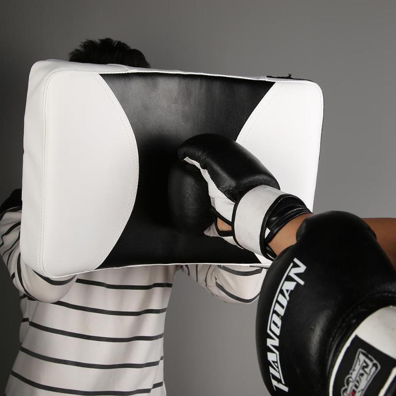 Wall Focus Boxing Pad Taekwondo Karate Kicking Bag Kickboxing Punch Pads