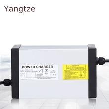 Yangtze литиевая батарея зарядное устройство 50,4 в 15A 14A 13A 12A для 44,4 в литий-ионный Lipo батарея Pack