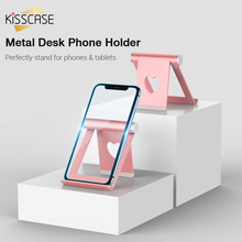 KISSCASE Phone Holder Stand Base For iPhone Samsung Xiaomi S