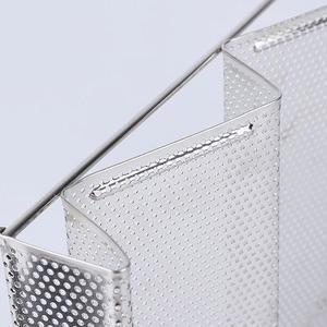 Image 4 - 3 уровневый ящик для специй, кухонный органайзер, стойка для специй, держатель для хранения, банки для специй, кухонный держатель для хранения, аксессуары