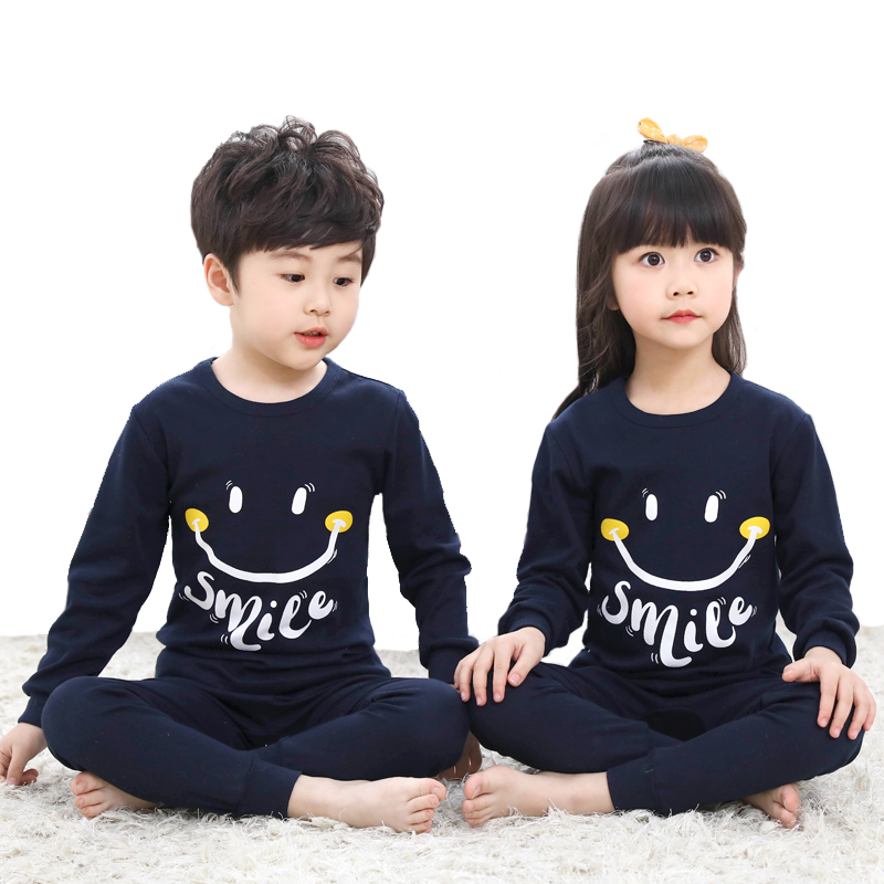 Manny Youngsters's Lengthy Sleeved Sleepwear Pajama For Women Youngsters Lengthy Johns Underwear Unicorn Cartoon Pajamas Child Pajama For Boy
