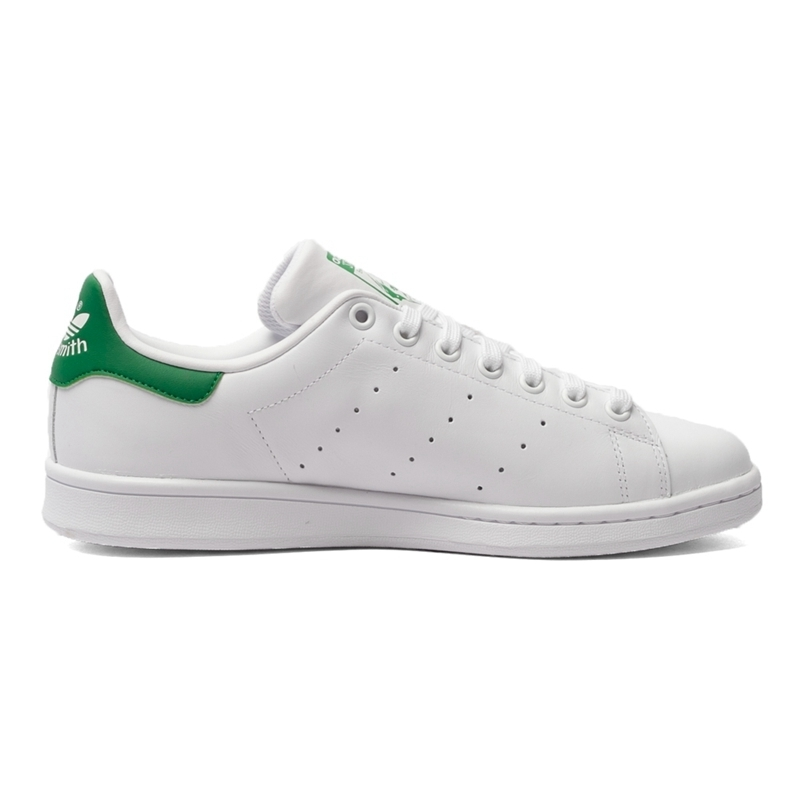 Adidas Originals Stansmith Men 39 s Skateboarding Shoes Classic Sports Sneakers Platform Breathable New Arrival in Skateboarding from Sports amp Entertainment
