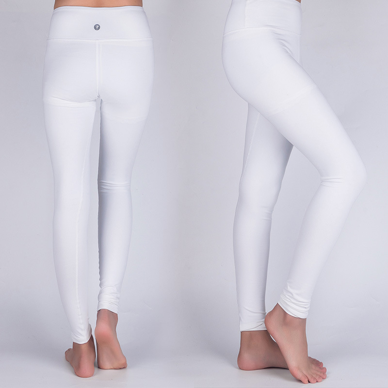 Woman Yoga Pants Are Thin Student Thin Section Sports