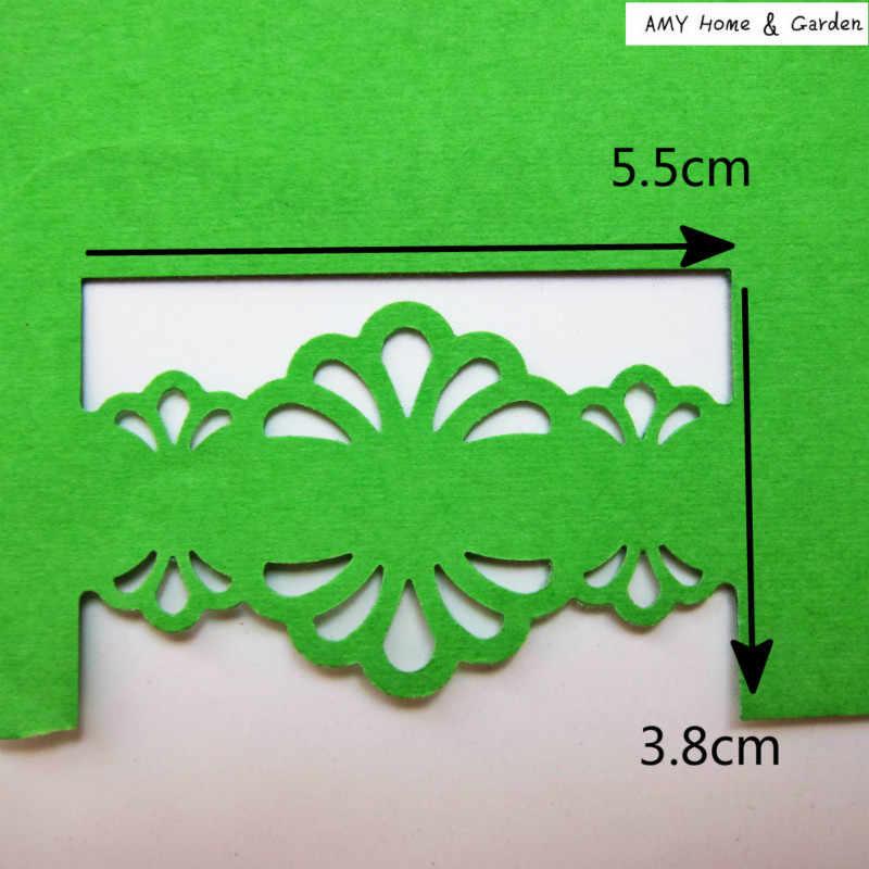 Grote DIY Puncher Scrapbooking Edge Apparaat Papier Cutter Craft Gift Handgemaakte Fancy Border Punch Bloem Ontwerp Embossing Furador