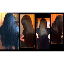 PURC Straightening Hair Repair And Straighten Damage Hair Products Brazilian Keratin Treatment + Purifying Shampoo