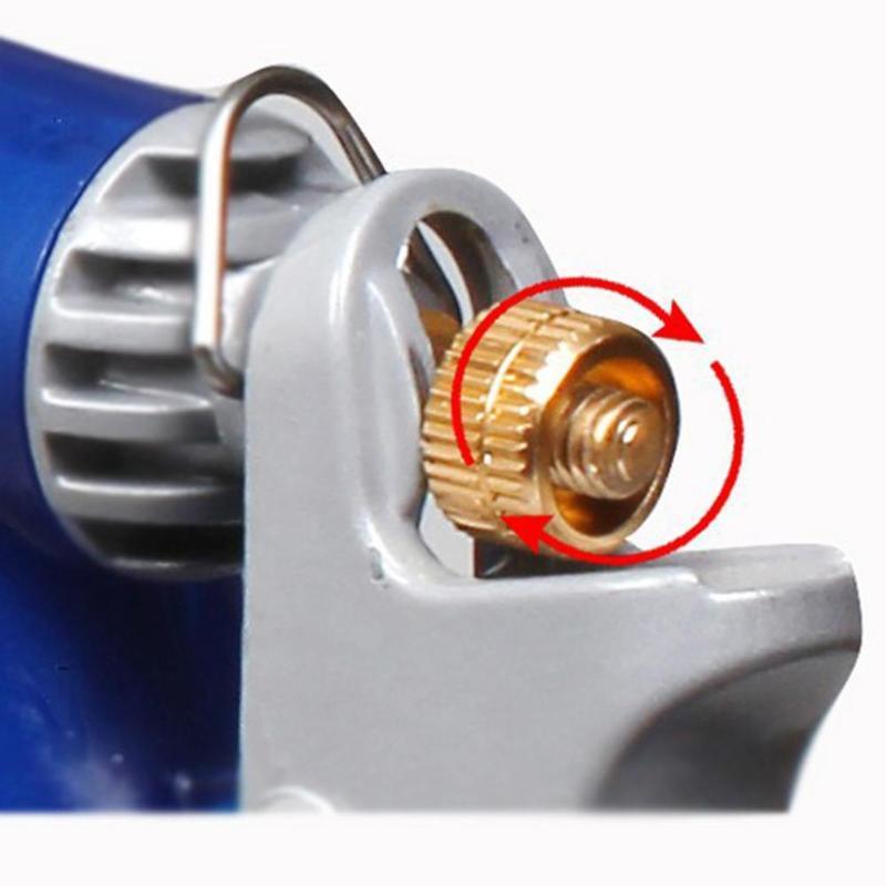 Car High Pressure Washer Water Gun Power Washer Spray Nozzle Watering Hose Long Foam Pot Garden Car Washer Gun Sprinkler Tools