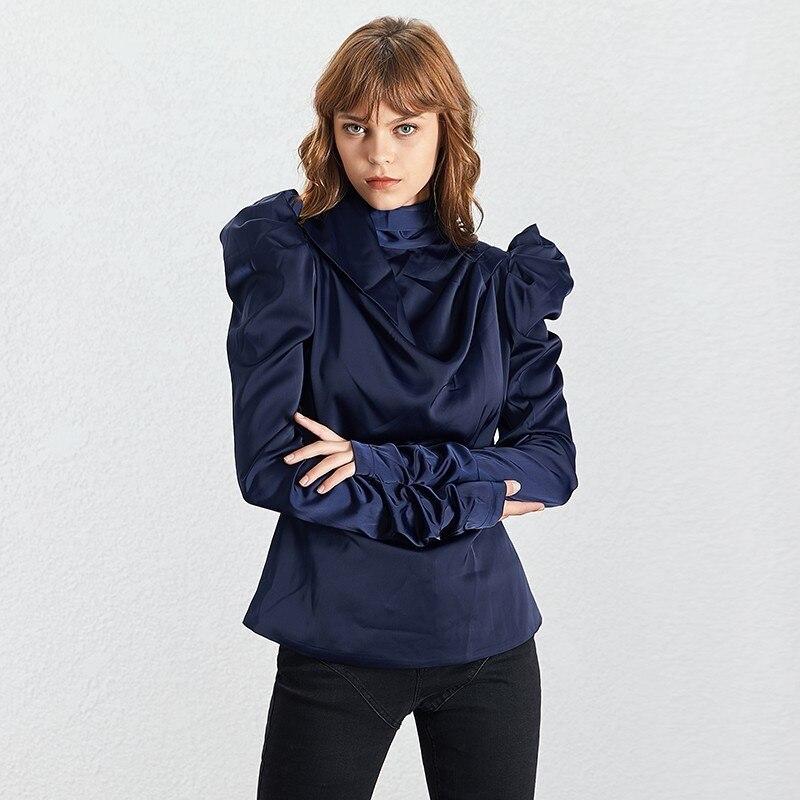 Fashion 2019 Puff Sizes