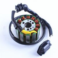 Magneto Engine Stator Generator Coil Motorcycle Accessories For Yamaha YZF R1 2004 2005 2006 2007 2008