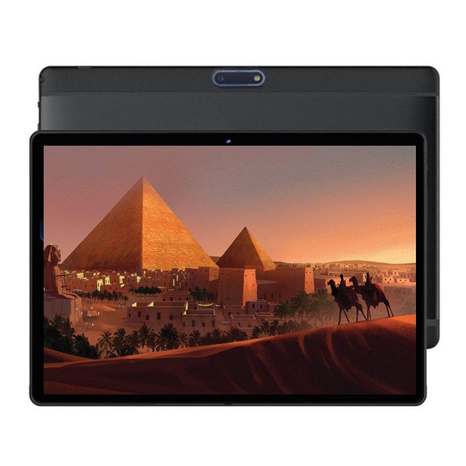 KUHENGAO 10 дюймов Android планшеты 32 г ips Android 7,0 Octa Core 1920x1200 дисплей 4G LTE и Wi Fi поддерживается