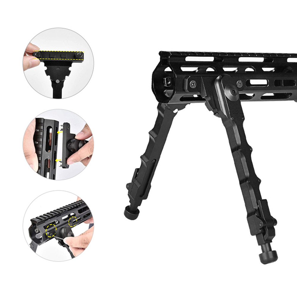 Y83 - 2 Bamboo Joint Split Tripod Equipment Support HolderY83 - 2 Bamboo Joint Split Tripod Equipment Support Holder