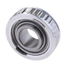 1 Pcs Gimbal Bearing Kit Aluminum Gimbal Bearing For Volvo Penta SX C, SX M, SX S Etc 1.4 Inch Inner Diameter