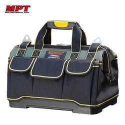 MPT Электроинструмент столярные инструменты ремонт оборудования Портативный органайзеры Хранение коробка работа гаечный ключ Toolbox