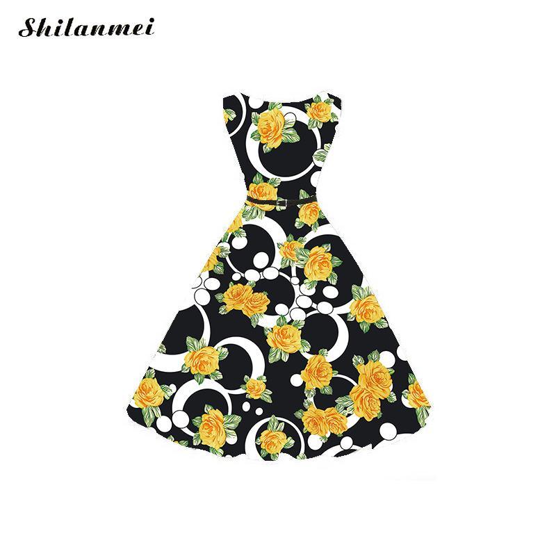 2017 black floral sexy robe dashiki 1970s Princess beachwear dresses vintage with belt beach dresses for swimwear plus size xxl