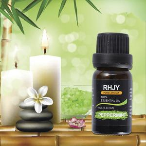 Image 5 - 100% Pure Plant Aromatherapy Diffusers Essential Oil Set 10ml Organic Body Massage Relax Fragranceoleo essencial para difusor