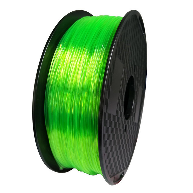 0.5kg TPU <font><b>Filament</b></font> 1.75mm for <font><b>3D</b></font> Printer Drawing <font><b>Pen</b></font> <font><b>3D</b></font> Printing Consumables Elastic Flexible Material Supplies Soft Wire New image