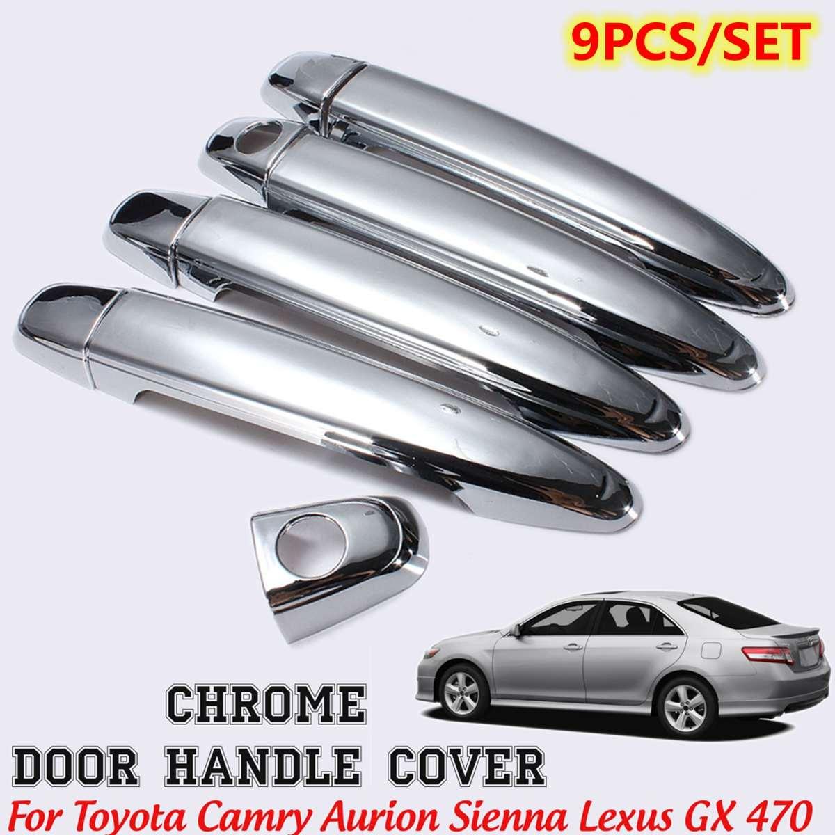 All Sales 6041PL Polished Billet Aluminum Locking Fuel Door