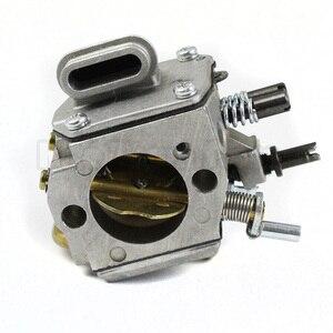 Image 3 - キャブレター炭水化物セット stihl 029 MS290 039 MS390 チェーンソー 1127 120 0650 耐久性のあるキャブレタースパークプラグアクセサリー