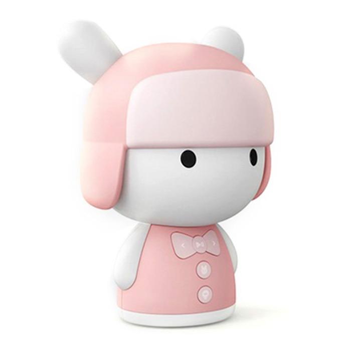 Xiaomi MITU Robot Toys Mini Story Teller Robot Machine Early Education Portable Robots Toy Figures Kids Sleep Helper Toy Figures
