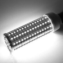 E27 LED Ball Bulb White Light Lamp Energy Saving LED Corn Bulb Lighting Metal Aluminum Corn Bulb lampada