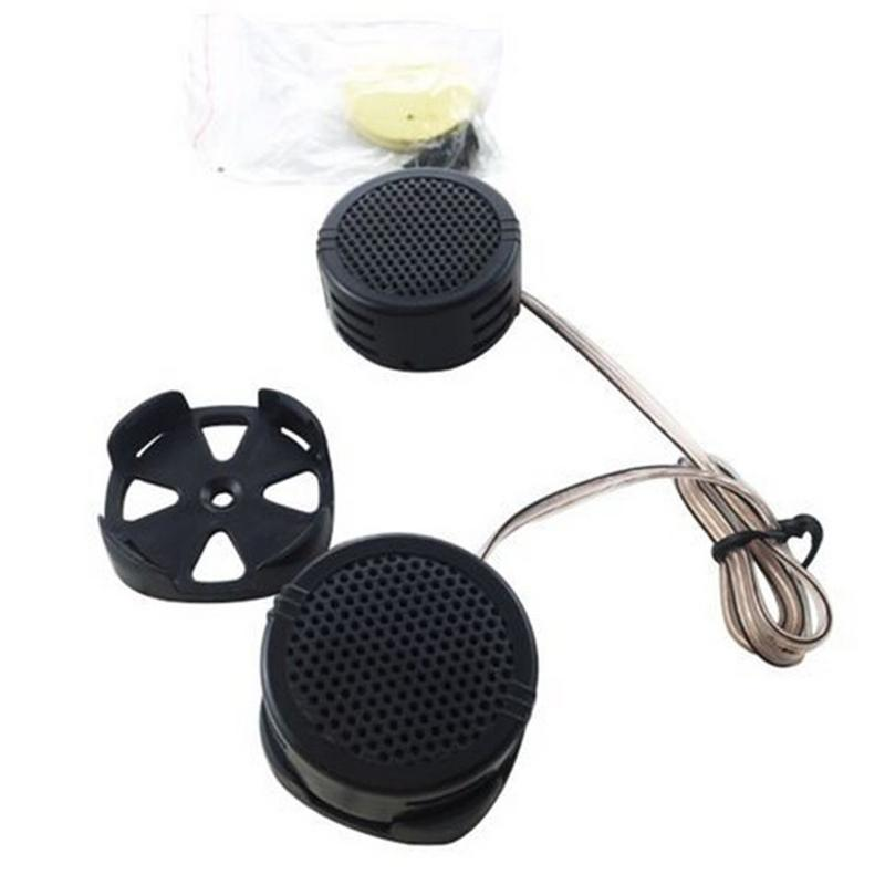 Electric-Horn Speaker-Relay Basin-Type Waterproof Car Truck 12V General Two-Tone Large