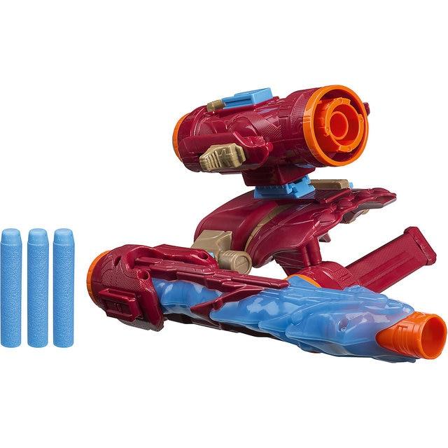 Игрушка экипировка Железного Человека Hasbro Avengers (E0562)