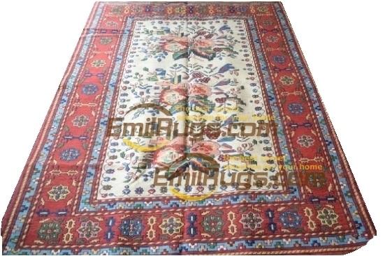 SOUMAK Sue mike pure New Zealand wool hand-woven carpet exotic ethnic Turkish style EN000074 150CMx210CM 4.92x6.89 gc172souyg28SOUMAK Sue mike pure New Zealand wool hand-woven carpet exotic ethnic Turkish style EN000074 150CMx210CM 4.92x6.89 gc172souyg28