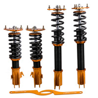 Coilovers Suspension for Subaru Impreza Forester WRX GDB GDA 2002 2003 2004 2005 2006 2007