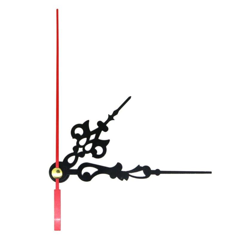5 PCS DIY Wall Quartz Clock Movement Pointer Hands Repair Tool Part Kit Replacement C