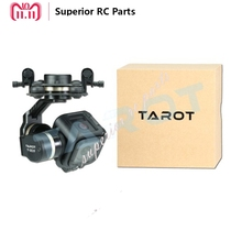 Tarot TL3T02 GOPRO T 3D IV 3 Axis HERO4 SESSION Camera Gimbal PTZ for FPV Quadcopter