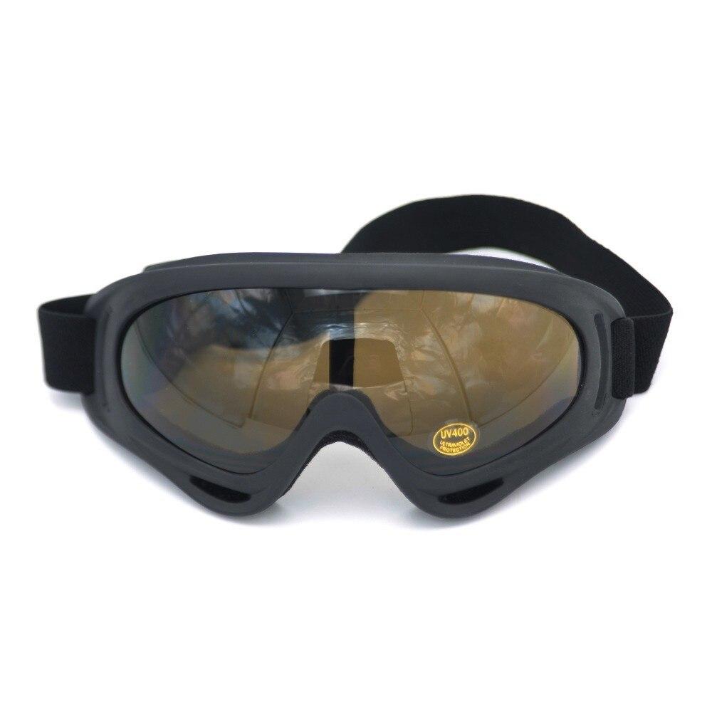 Uv400 Occhiali Da Sci Occhiali Antivento Anti-nebbia Occhiali Occhiali Occhiali Tattici Occhiali Polarizzati Outdoor Antipolvere Moto Ciclismo Occhiali Da Sole Per Godere Di Alta Reputazione A Casa E All'Estero