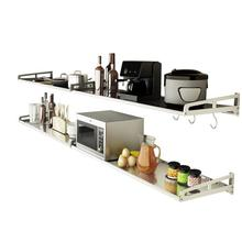 Cosas Organizador De Almacenamiento Rangement Organisateur Etagere Stainless Steel Cozinha Cocina Rack Cuisine Kitchen Organizer