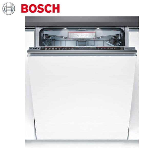 Встраиваемая посудомоечная машина Bosch Serie|8 SMV88TD55R