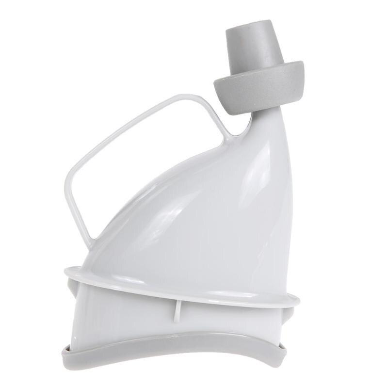 100% QualitäT Neue Design Frauen Urinal Outdoor Reise Camping Tragbare Weibliche Urinal Weiche Silikon Wasserlassen Gerät Stand Up & Pee GroßEs Sortiment